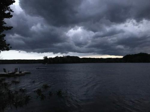 Moosic Lakes